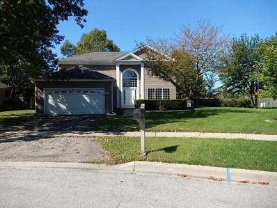 1552 Burr Oak Circle, Aurora, IL 60506 - #: 10527172