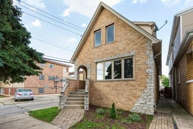 3947 N Newland Avenue, Chicago, IL 60634 - #: 10527186