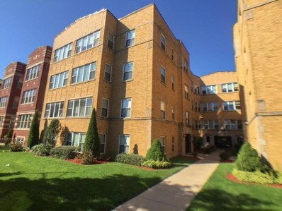4944 N Kimball Avenue UNIT 2W, Chicago, IL 60625 - #: 10527231