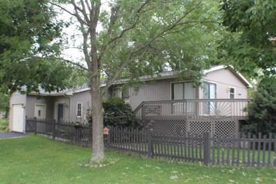 714 W Wood Street E, McHenry, IL 60051 - #: 10527236