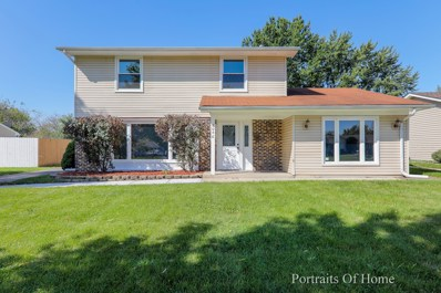 8046 S Carnaby Court, Hanover Park, IL 60133 - #: 10527256