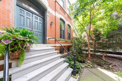 1945 W Evergreen Avenue UNIT GR, Chicago, IL 60622 - #: 10527366