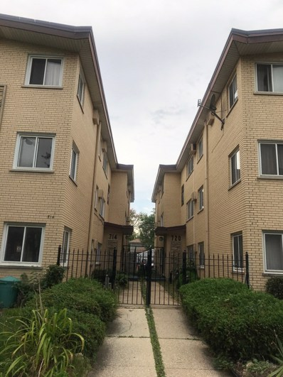 720 N Austin Boulevard N UNIT 203, Oak Park, IL 60302 - #: 10527369