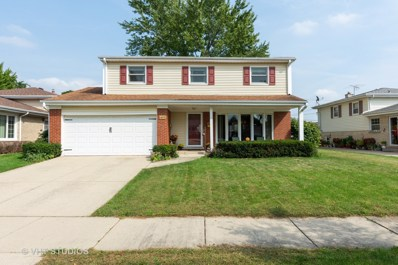 1493 Webster Lane, Des Plaines, IL 60018 - #: 10527378