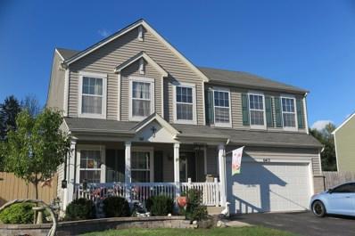 6413 Denali Ridge Drive, Plainfield, IL 60586 - #: 10527434