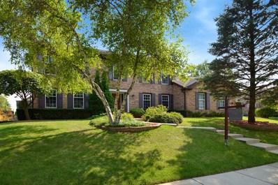 1605 Laburnum Road, Hoffman Estates, IL 60192 - #: 10527441