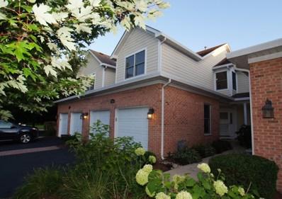 9196 Falcon Greens Drive, Lakewood, IL 60014 - #: 10527455