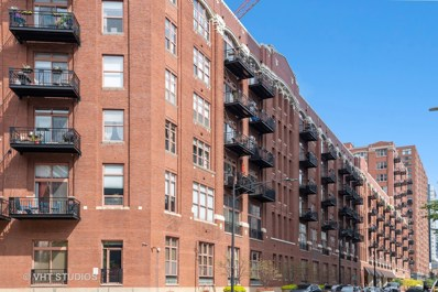 360 W ILLINOIS Street UNIT 3C, Chicago, IL 60654 - #: 10527479