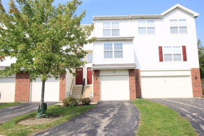 1171 Shorewood Court, Glendale Heights, IL 60139 - #: 10527507