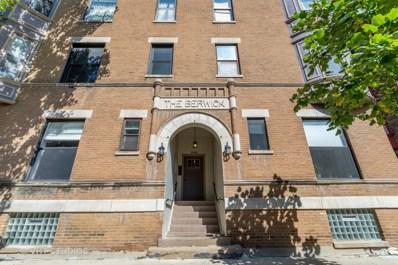 846 W Cornelia Avenue UNIT 101, Chicago, IL 60657 - #: 10527583