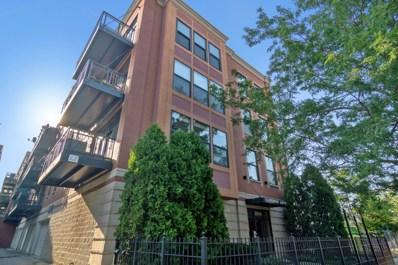 3944 N Claremont Avenue UNIT 208, Chicago, IL 60618 - #: 10527593
