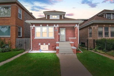 7150 S Rockwell Street, Chicago, IL 60629 - #: 10527594