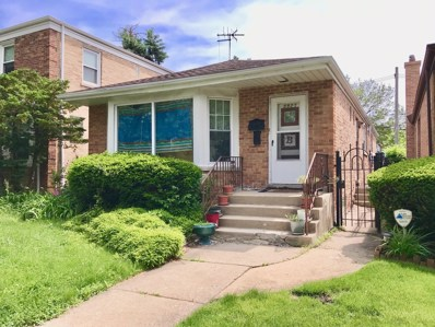 5923 N Kimball Avenue, Chicago, IL 60659 - #: 10527621