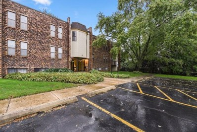 2218 Country Club Drive UNIT 1A, Woodridge, IL 60517 - #: 10527662