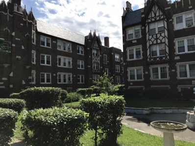 4846 S Drexel Boulevard UNIT 1E, Chicago, IL 60615 - #: 10527725