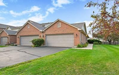 5714 Fieldstone Trail, McHenry, IL 60050 - #: 10527732