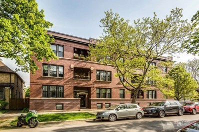 1308 W Granville Avenue UNIT 1, Chicago, IL 60660 - #: 10527738