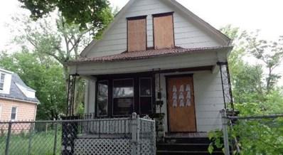 10725 S La Salle Street, Chicago, IL 60628 - #: 10527744