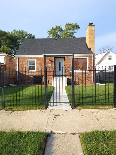1740 W Edmaire Street, Chicago, IL 60643 - MLS#: 10527761