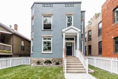 5462 S Dorchester Avenue, Chicago, IL 60615 - #: 10527769