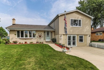 508 Orchard Terrace, Roselle, IL 60172 - #: 10527788