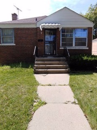 220 Bellwood Avenue, Bellwood, IL 60104 - #: 10527812