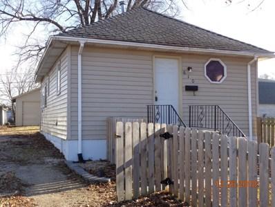 610 Algonquin Street, Joliet, IL 60432 - #: 10527858