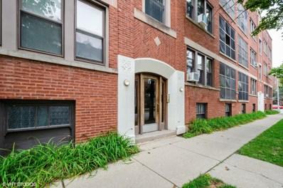 1408 W Jonquil Terrace UNIT 3, Chicago, IL 60626 - #: 10527910