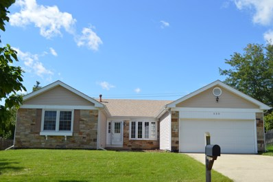 350 Partridge Court, Algonquin, IL 60102 - #: 10527916