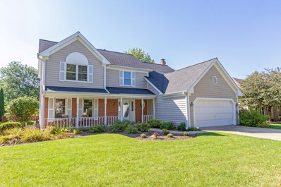 144 Constitution Drive, Bloomingdale, IL 60108 - #: 10527971