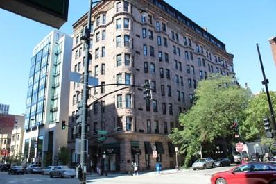 2800 N Pine Grove Avenue UNIT 4I, Chicago, IL 60657 - #: 10527982