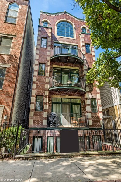 1522 N Cleveland Avenue UNIT 3, Chicago, IL 60610 - #: 10527997