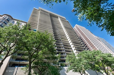 1212 N Lake Shore Drive UNIT 25BN, Chicago, IL 60610 - #: 10528000