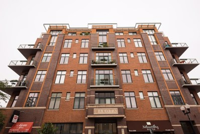 3631 N Halsted Street UNIT 202, Chicago, IL 60613 - #: 10528050