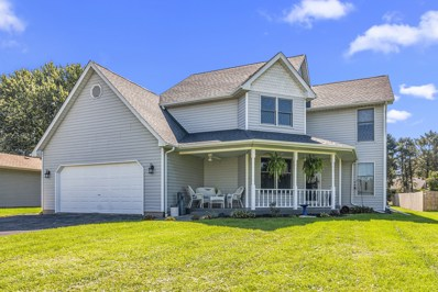 534 Erma Drive, Lake Holiday, IL 60552 - #: 10528052