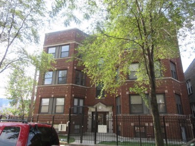 6242 S Troy Street UNIT 3S, Chicago, IL 60629 - #: 10528144