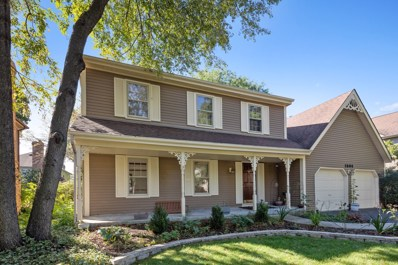 1594 Derby Court, Naperville, IL 60563 - #: 10528177