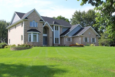 15 Chipping Campden Drive, South Barrington, IL 60010 - #: 10528187