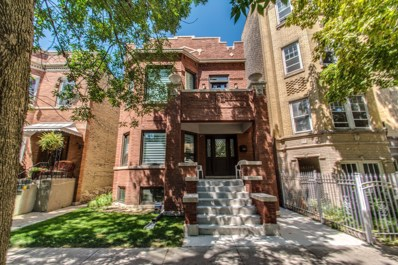 2306 W Giddings Street, Chicago, IL 60625 - #: 10528194