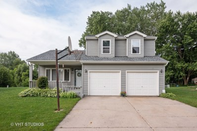 308 Liberty Lane, Woodstock, IL 60098 - #: 10528206