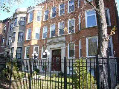 4717 N Kenmore Avenue UNIT 1S, Chicago, IL 60640 - #: 10528213