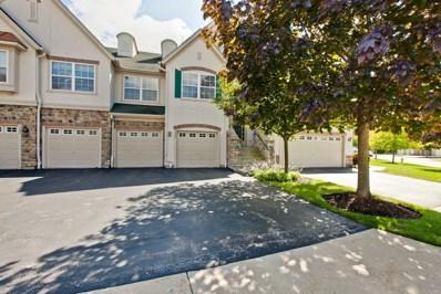 359 Bay Tree Circle, Vernon Hills, IL 60061 - #: 10528220