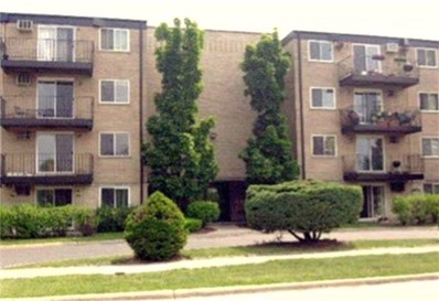 2515 E Olive Street UNIT 3I, Arlington Heights, IL 60004 - #: 10528250