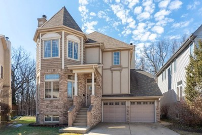 5342 N Lowell Avenue, Chicago, IL 60630 - #: 10528296
