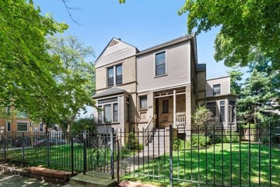 1054 W Oakdale Avenue, Chicago, IL 60657 - #: 10528298
