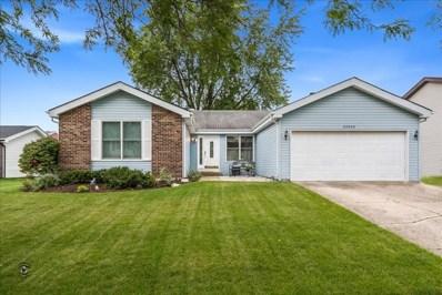 20010 S Pine Hill Road, Frankfort, IL 60423 - #: 10528318