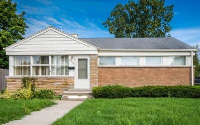 6906 Beckwith Road, Morton Grove, IL 60053 - #: 10528319