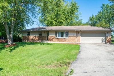 7484 Temple Court, Rockford, IL 61108 - #: 10528372