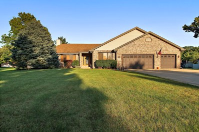24901 S Sycamore Street, Elwood, IL 60421 - #: 10528387