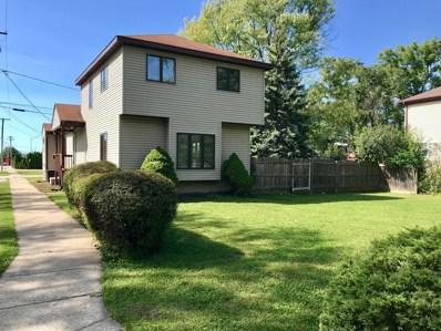 9954 Merrimac Avenue, Oak Lawn, IL 60453 - #: 10528393